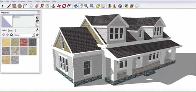 3d architecte gratuit cool formation autocad d dao cao for Architecte interieur 3d gratuit