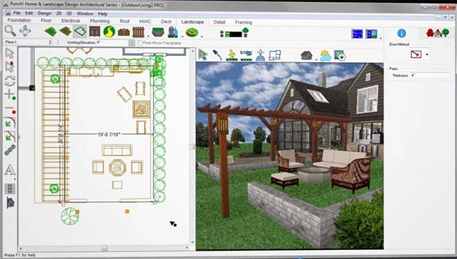 Architecte 3d gratuit en ligne telecharger architecte 3d for 3d architecte expert