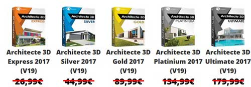 architecte 3d gratuit